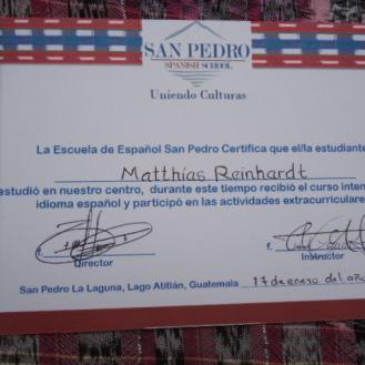 San Pedro la Laguna 1 016