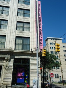 Pittsburghs wichtigstes und berühmtestes Museum