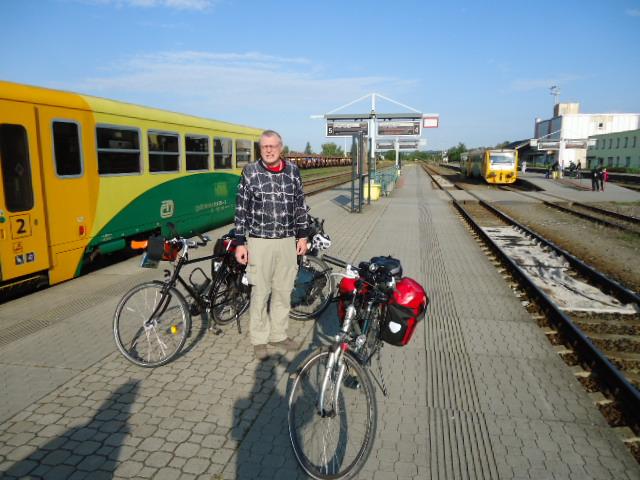 Tschechien Radtouren 2014 002