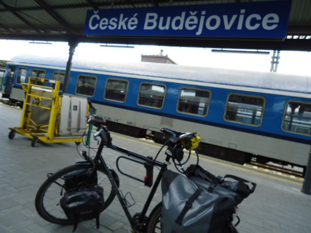 Tschechien Radtouren 2014 007